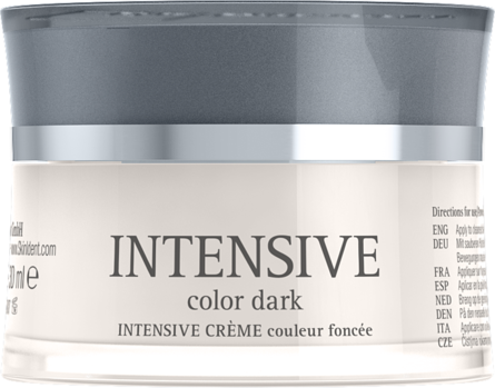 Intensive color dark