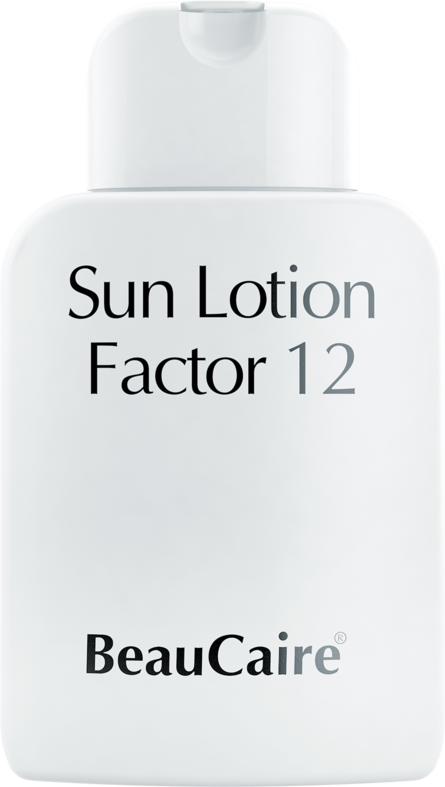 Sun Lotion Factor 12