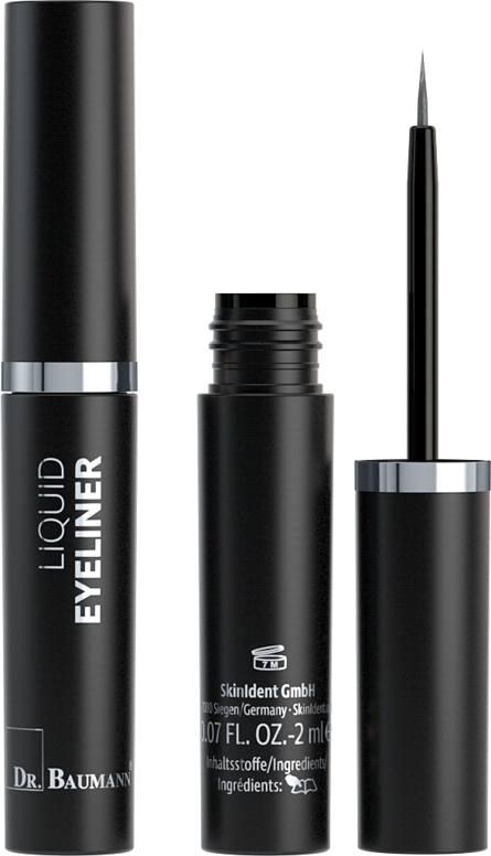 Eyliner Liquid anthracite