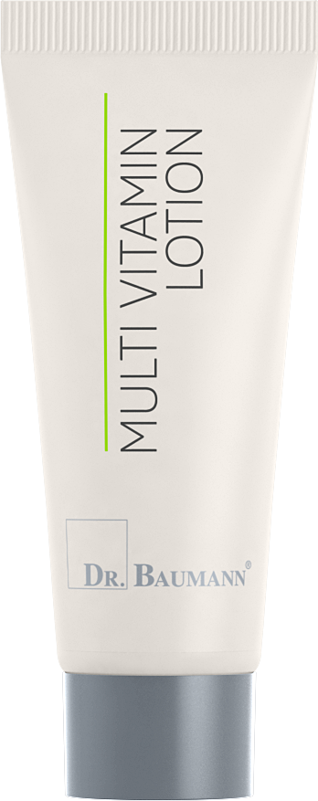 Multi Vitamin Lotion